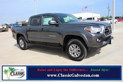 New 2019 Toyota Tacoma SR5 V6 Truck in Galveston, TX