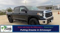 New 2021 Toyota Tundra SR5 5.7L V8 Truck CrewMax in Galveston, TX