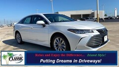 New 2021 Toyota Avalon XLE Sedan in Galveston, TX