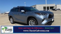 New 2020 Toyota Highlander Limited SUV in Galveston, TX