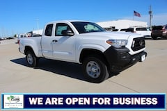 New 2020 Toyota Tacoma SR Truck Access Cab in Galveston, TX