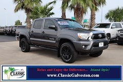 Used 2015 Toyota Tacoma Prerunner Truck in Galveston, TX