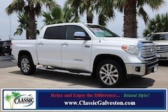Used 2015 Toyota Tundra Limited Truck in Galveston, TX
