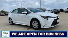 New 2020 Toyota Corolla L Sedan in Galveston, TX