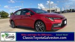 New 2021 Toyota Corolla SE Sedan near League City, TX