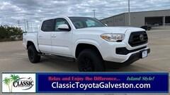 New 2021 Toyota Tacoma SR Truck Double Cab in Galveston, TX
