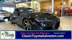New 2021 Toyota Supra 3.0 Premium Coupe in Galveston, TX