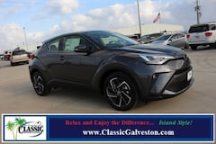 New 2020 Toyota C-HR Limited SUV in Galveston, TX