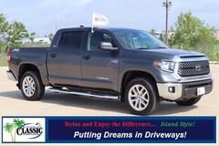 Used 2020 Toyota Tundra SR5 5.7L V8 Truck CrewMax near Friendswood, TX