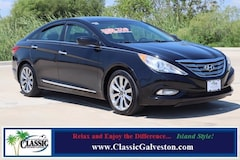 Used 2012 Hyundai Sonata SE Sedan in Galveston, TX