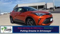 2020 Toyota C-HR Limited SUV