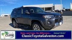 New 2021 Toyota 4Runner TRD Off Road SUV in Galveston, TX