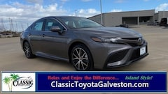 New 2021 Toyota Camry SE Sedan in Galveston, TX