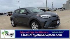 New 2021 Toyota C-HR LE SUV near League City, TX