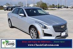 Used 2019 Cadillac CTS 3.6L Luxury Sedan in Galveston, TX