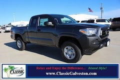 New 2020 Toyota Tacoma SR Truck Access Cab in Galveston, TX