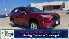 New 2020 Toyota RAV4 XLE SUV in Galveston, TX