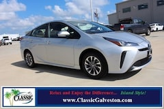 New 2019 Toyota Prius Limited Hatchback in Galveston, TX