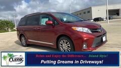 New 2020 Toyota Sienna XLE Premium 8 Passenger Van in Galveston, TX
