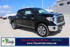 New 2019 Toyota Tundra 1794 5.7L V8 Truck in Galveston, TX