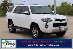 Used 2019 Toyota 4Runner TRD Off Road SUV near Friendswood, TX