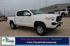 New 2020 Toyota Tacoma SR Truck Double Cab in Galveston, TX