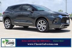 2019 Chevrolet Blazer Premier SUV