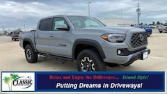 New 2020 Toyota Tacoma TRD Off Road V6 Truck Double Cab in Galveston, TX