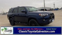 New 2021 Toyota 4Runner SR5 SUV in Galveston, TX