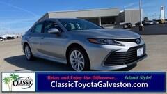 New 2021 Toyota Camry LE Sedan in Galveston, TX