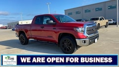 New 2020 Toyota Tundra SR5 5.7L V8 Truck Double Cab in Galveston, TX