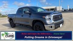 New 2021 Toyota Tundra SR5 5.7L V8 Truck Double Cab in Galveston, TX