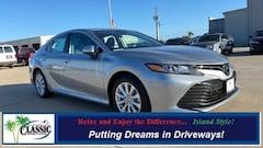 New 2020 Toyota Camry LE Sedan in Galveston, TX