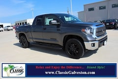 New 2020 Toyota Tundra SR5 5.7L V8 Truck in Galveston, TX