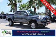 Certified 2018 Toyota Tacoma SR5 Truck in Galveston, TX