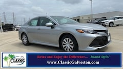 New 2020 Toyota Camry Hybrid LE Sedan in Galveston, TX