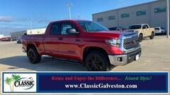New 2020 Toyota Tundra SR5 5.7L V8 Truck Double Cab in Galveston, TX