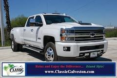 2019 Chevrolet Silverado 3500HD High Country Truck