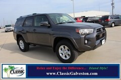 New 2020 Toyota 4Runner SR5 Premium SUV in Galveston, TX