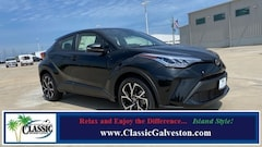 New 2020 Toyota C-HR XLE SUV in Galveston, TX