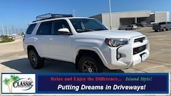 New 2021 Toyota 4Runner Trail Special Edition SUV in Galveston, TX