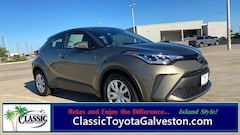 New 2021 Toyota C-HR LE SUV in Galveston, TX