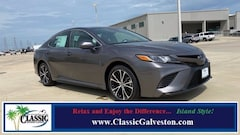 New 2020 Toyota Camry SE Sedan in Galveston, TX