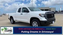 New 2020 Toyota Tundra SR 5.7L V8 Truck Double Cab in Galveston, TX