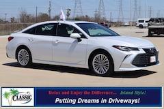 Used 2019 Toyota Avalon Limited Sedan near League City, TX