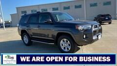 New 2020 Toyota 4Runner SR5 Premium SUV in Galveston, TX