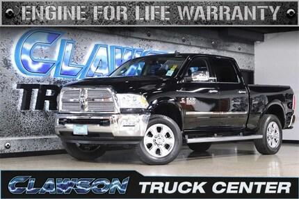 2015 Ram 2500 Truck