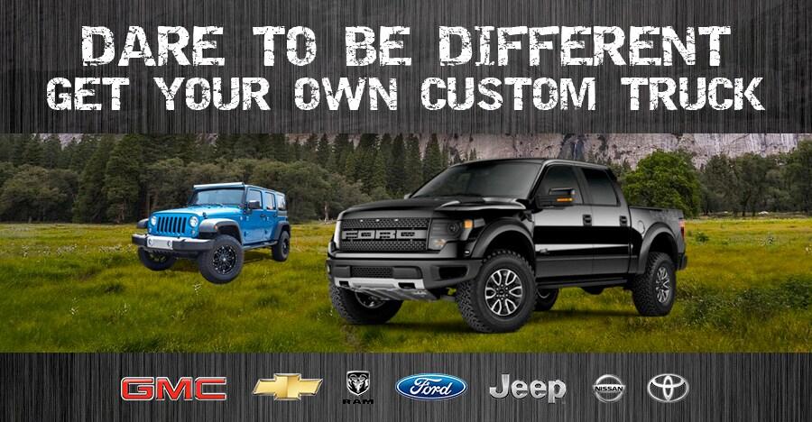 Car Dealerships In Fresno Ca >> Custom Trucks | Clawson Truck Center