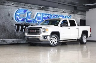 2014 GMC Sierra 1500 SLE Truck Crew Cab | $27,450