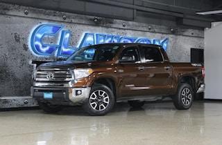 2016 Toyota Tundra SR5 | TRD Off-Road | $34,650